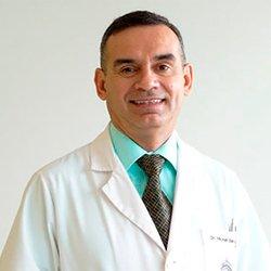 Dr. Michel Baró Aliste