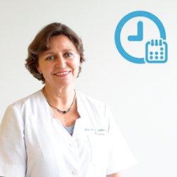 Dra. Doris Orphanópoulos